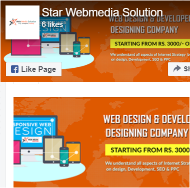star web media solution facebook