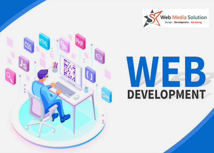 Web Developement